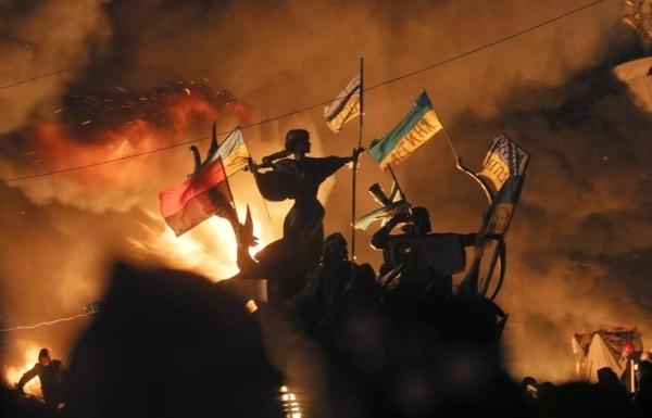 Ukraine-Euromaidan
